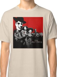 THE LOST TOYS Classic T-Shirt