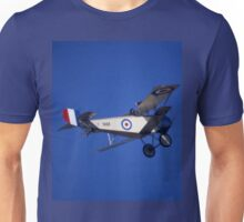 Nieuport Scout, RAAF Museum Air Pageant 2000, Victoria Unisex T-Shirt