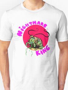 NIGHTMARE KING T-Shirt