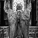 Get on your knees and pray! by marting04