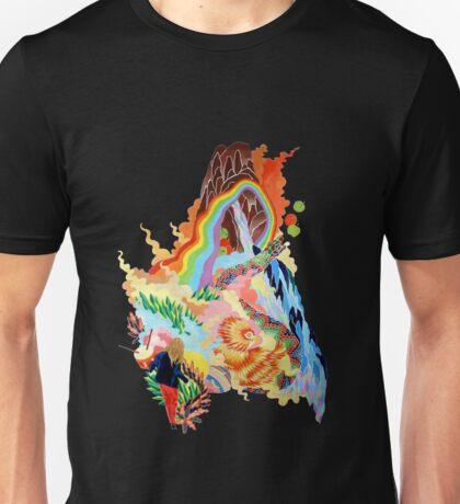Waterfalls Unisex T-Shirt