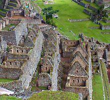 Machu Picchu, Peru by Martyn Baker   Martyn Baker Photography