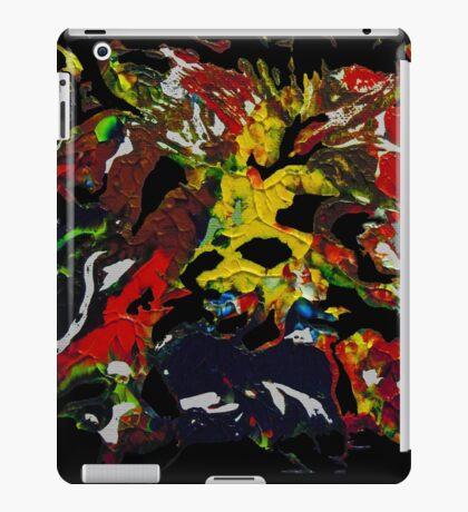"""Exploding Veins"" iPad Case/Skin"