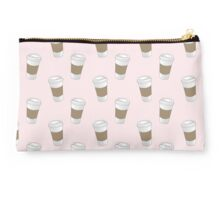 Coffee Cups Studio Pouch