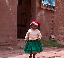 Taquile Island, Lake Titicaca, Peru by Martyn Baker | Martyn Baker Photography