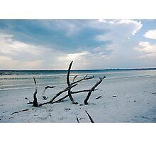 Deserted  Photographic Print