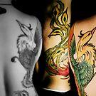 Body art 2. by Krisso