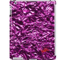Metallic Pink iPad Case/Skin