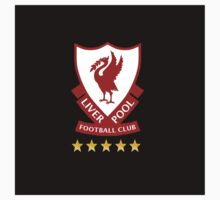 Liverpool FC Kids Clothes