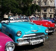 Havana  by kaw76