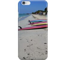 Negril  iPhone Case/Skin