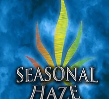 Seasonal Haze 4 by TommyTsunami