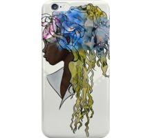 OPHELIA iPhone Case/Skin
