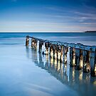 Victor Harbor I by Paul Pichugin