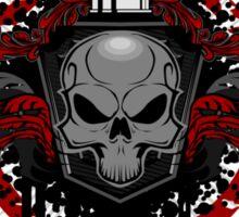 Amulet Skull Sticker