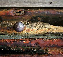 Moon Key by jenny meehan