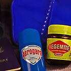 Aussie Travel Essentials  by EOS20