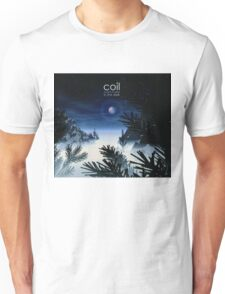 Coil - Musick To Play In The Dark Unisex T-Shirt
