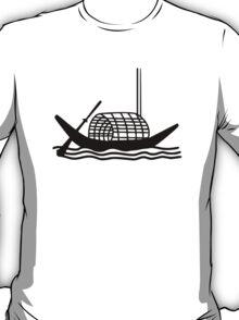 Election Symbol of Bangladesh Awami League T-Shirt