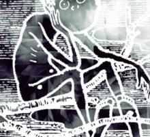 Coil - Philm #1 Sticker