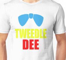 Tweedle Dee Unisex T-Shirt