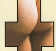 Coil - Scatology Sticker