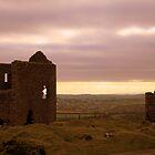 dusky engine house........... by Lucan  Netley (LDN Photoart)