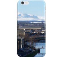 Inverness iPhone Case/Skin