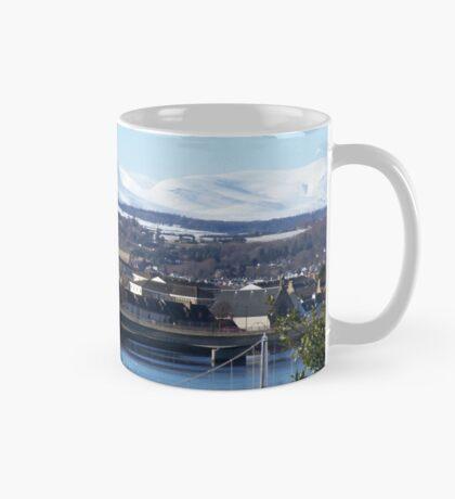 Inverness Mug