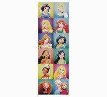 Disney Princesses Kids Clothes