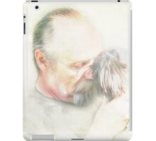 Tender Touch iPad Case/Skin