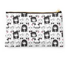 Girl Scouts Studio Pouch