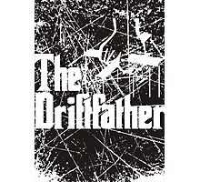 The Driftfather Photographic Print