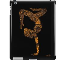 CLEMENTINE iPad Case/Skin