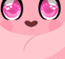 Steven Universe Chunkstar Sticker - Lion Sticker