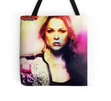 Roudy Ronda Rousey Tote Bag