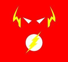 Minimalist Flash by Ryan Heller