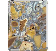Laterite Rock iPad Case/Skin
