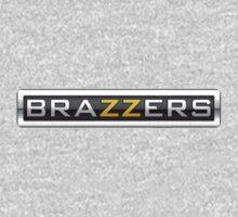 Brazzers One Piece - Long Sleeve