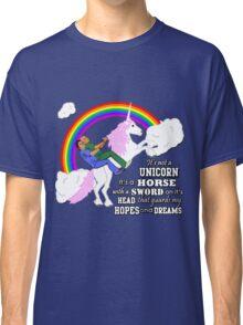 Turkicorn Classic T-Shirt