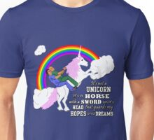 Turkicorn Unisex T-Shirt