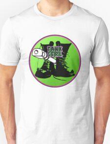 tank girl 8 T-Shirt