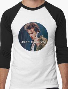 Jeff Buckley Men's Baseball ¾ T-Shirt