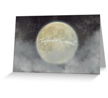 Transformation Essentials  Greeting Card