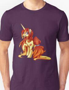 Fireheart Unisex T-Shirt