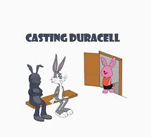 Casting Duracell Unisex T-Shirt
