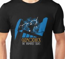 Gizmoduck The Animated Series Unisex T-Shirt