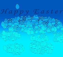 Happy Easter 1. by elphonline