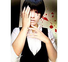 Kaneki Ken Photographic Print