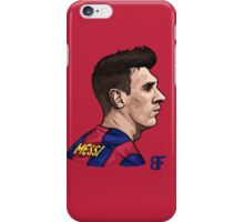 Record breaker iPhone Case/Skin